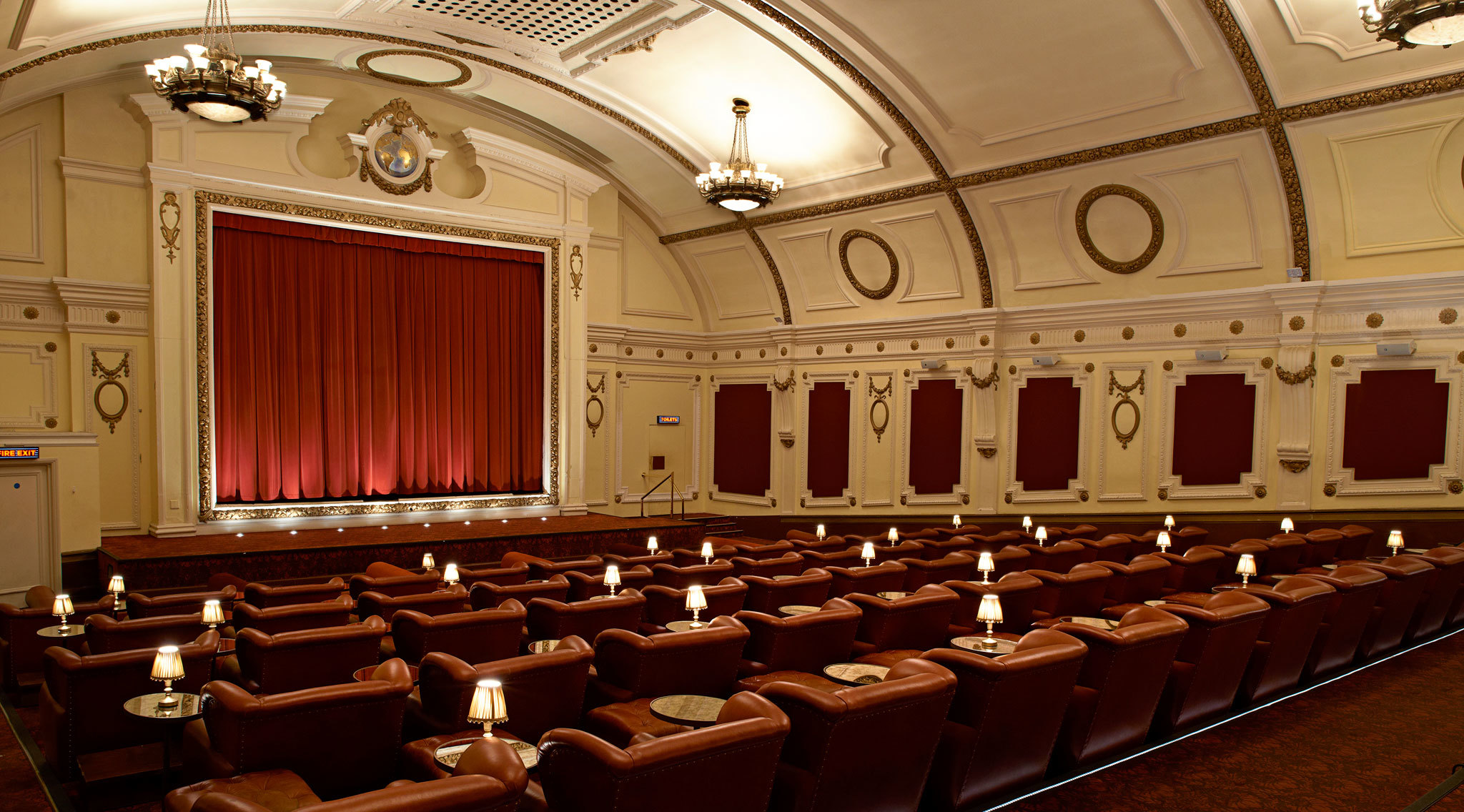 The prettiest cinemas in London