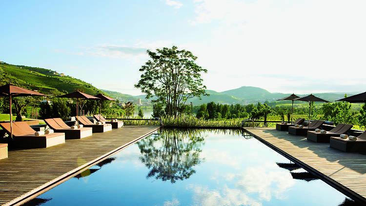 piscina do six senses douro valley