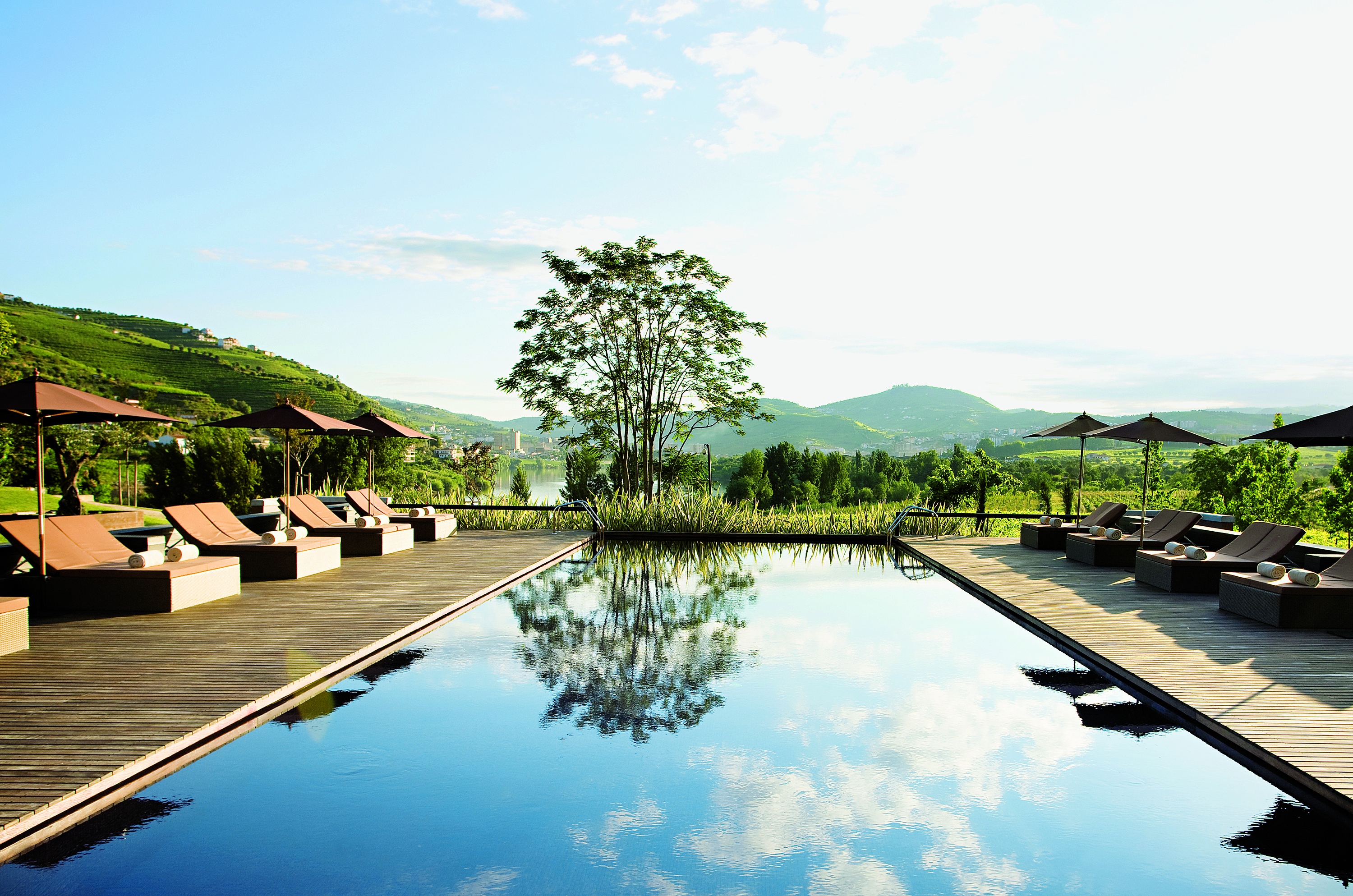 piscina do six senses douro valley