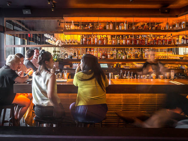 The winners of the 2017 Time Out New York Bar Awards