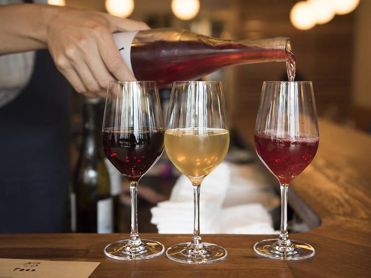 Best Wine Bar presented by Segura Viudas
