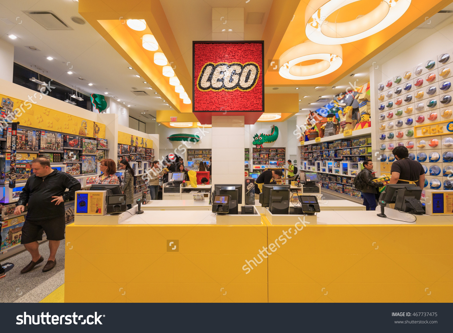 LEGO Flagship Store