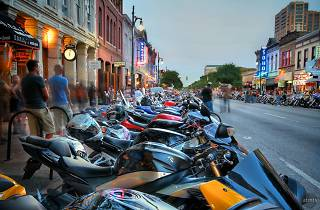 Republic of Texas Biker Rally