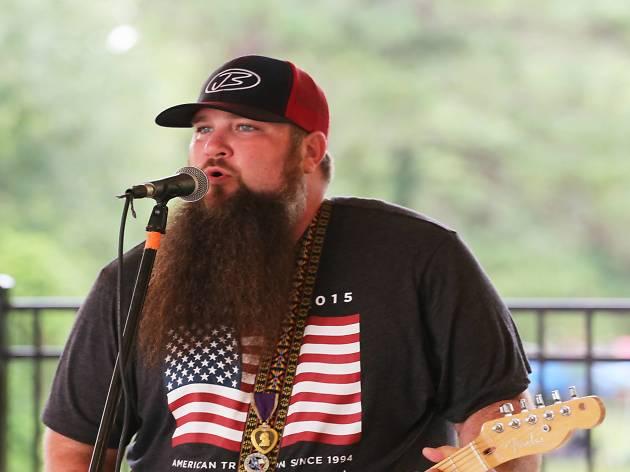Austin County Fair Summer Music Fest