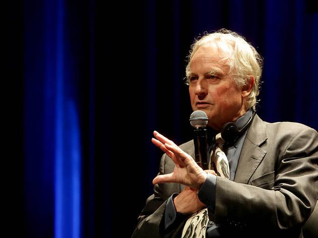 Richard Dawkins Miami