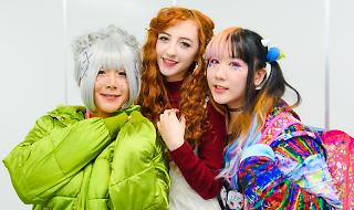 Harajuku Festival