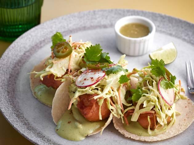 commissary fish tacos