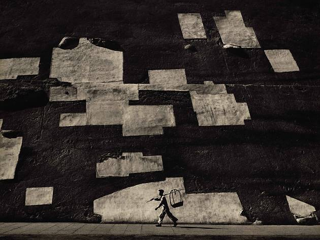 Fan Ho: Visual Dialogue