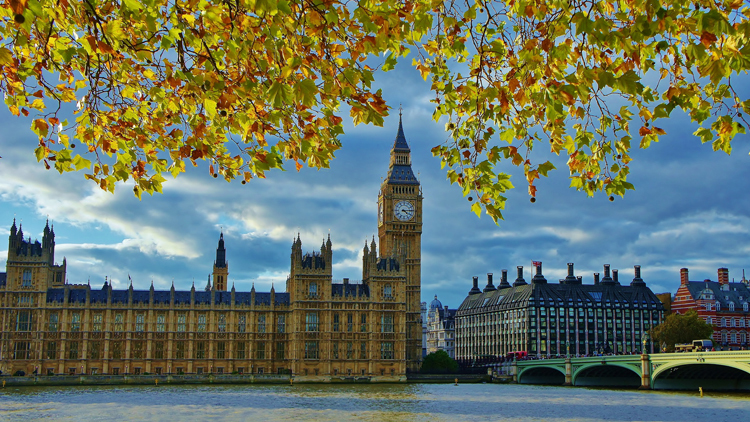 16 amazing things you probably didn't know about Big Ben