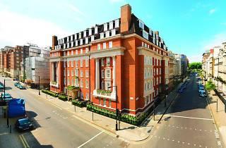 Grand Residencies by Marriott - Mayfair