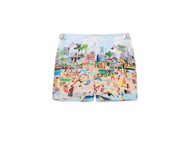 9053a73ccb67 50 calções de banho para um Verão cheio de estilo