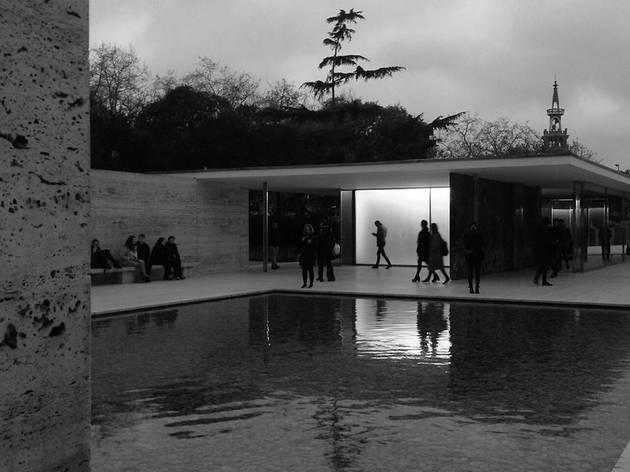 La gran festa de l'arquitectura
