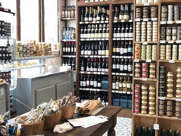 Comptoir de la gastronomie restaurants time out paris - Comptoir de la gastronomie ...