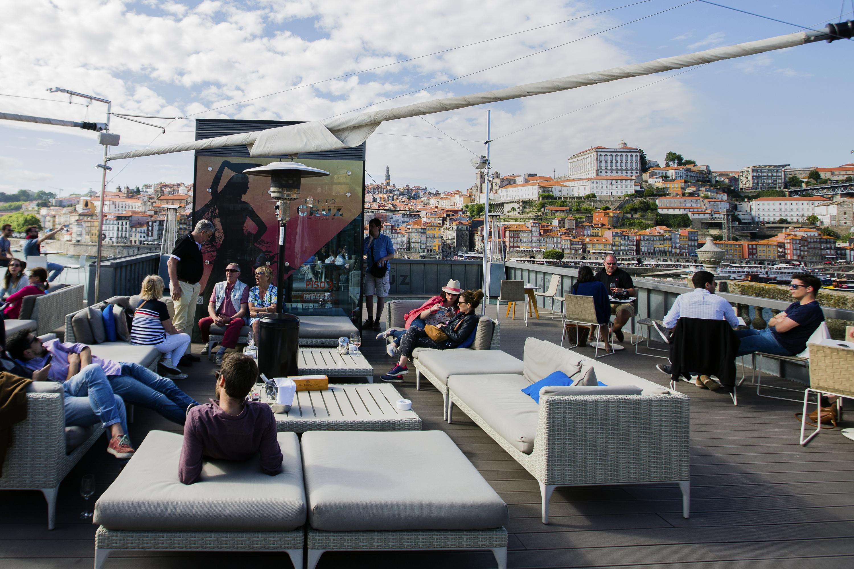 Terrace Lounge 360º
