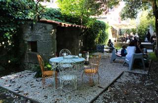 Casinha Boutique Café (© Cláudia Paiva)