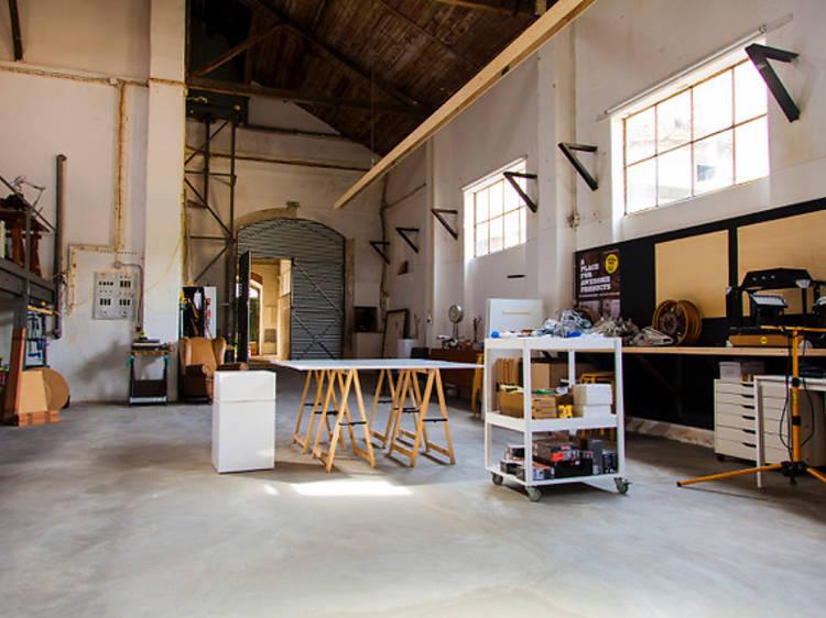 Fábrica Moderna