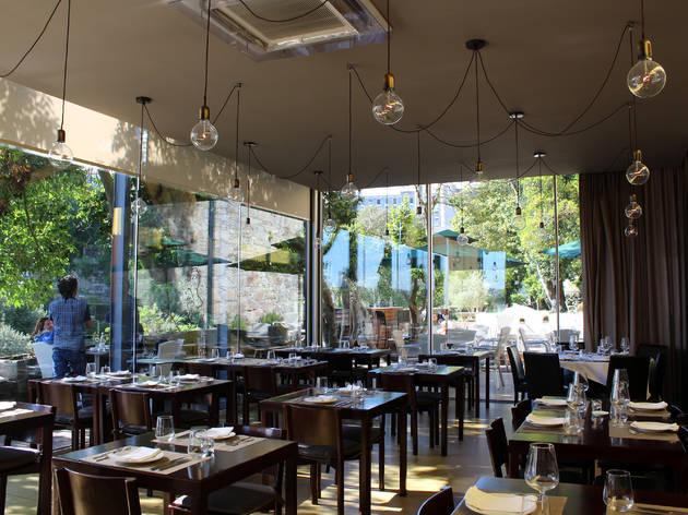 Árvore Restaurante (© Cláudia Paiva)