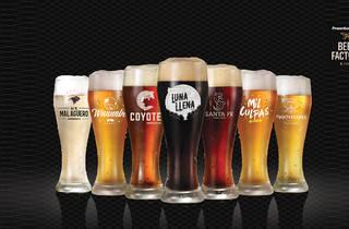 (Foto: Cortesía Beer Factory & Food)