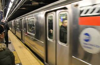 The MTA is launching a competition to fix the subway system