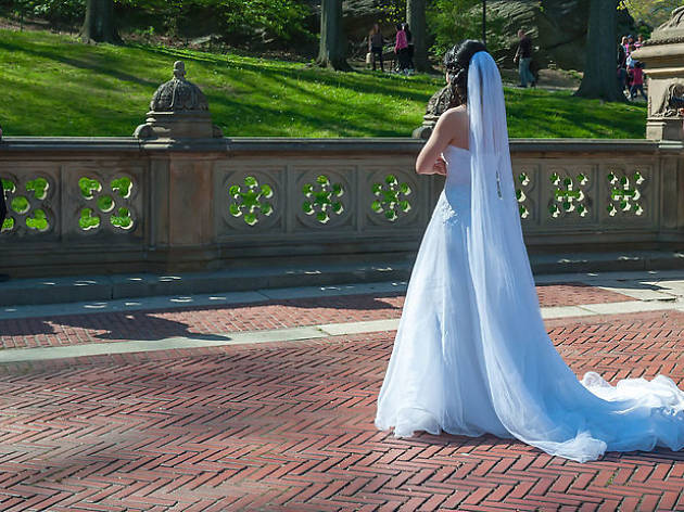 Manhattan is the most expensive place in the country to get married