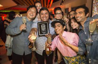 Bar Awards 2017