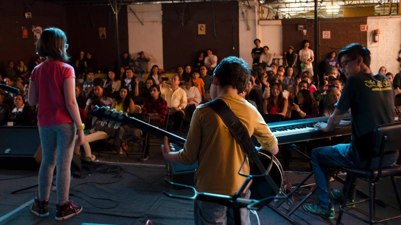 Escuela de Música DIM