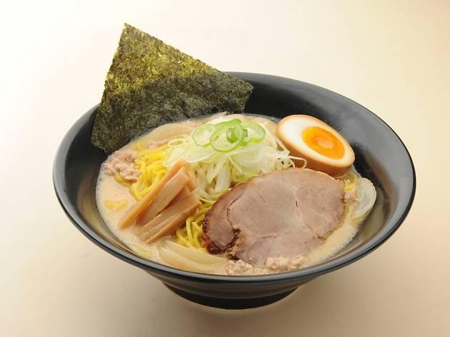 Shokutsu Ten