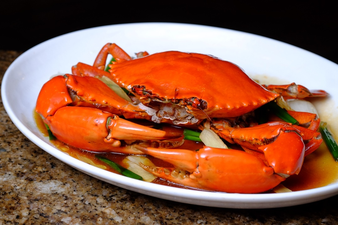 10 crab dishes to indulge in during Ah Hoi's Kitchen Festival of Crab