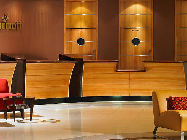 Bexleyheath Marriott