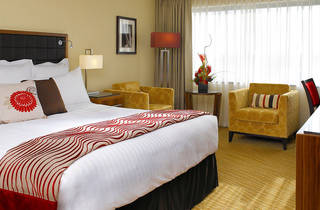 Waltham Abbey Marriott