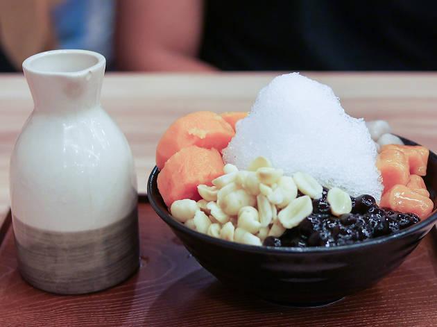 QQ Dessert