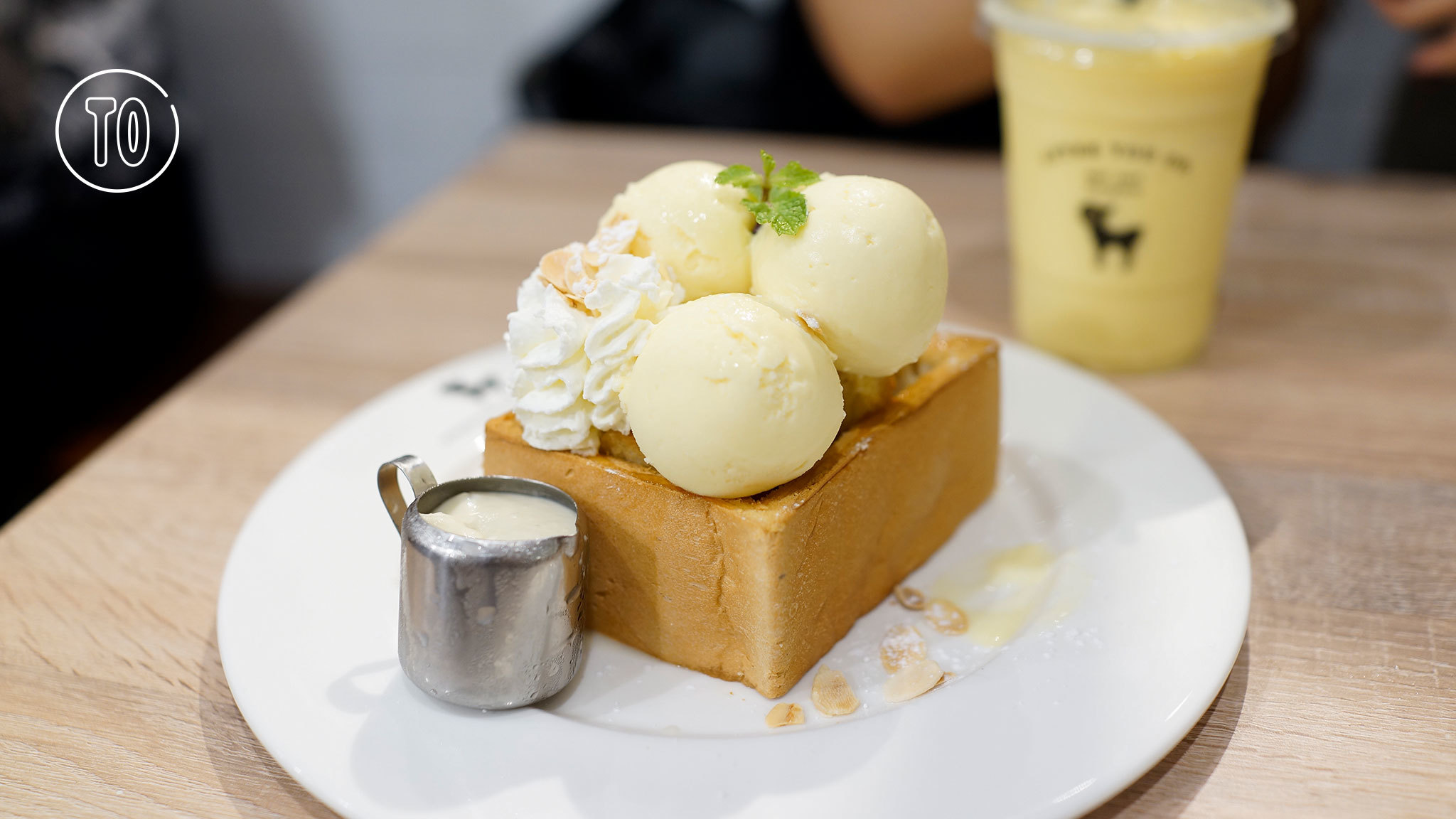 12 Best new dessert cafes in Bangkok