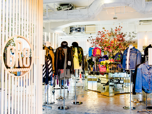 41124616dd Time Out Tokyo | Tokyo's best fashion stores