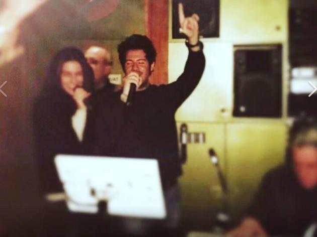 Karaoke in Barcelona