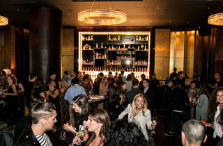 Time Out New York honors the city's best bars at the 2017 Bar Awards