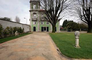 Casa da Prelada