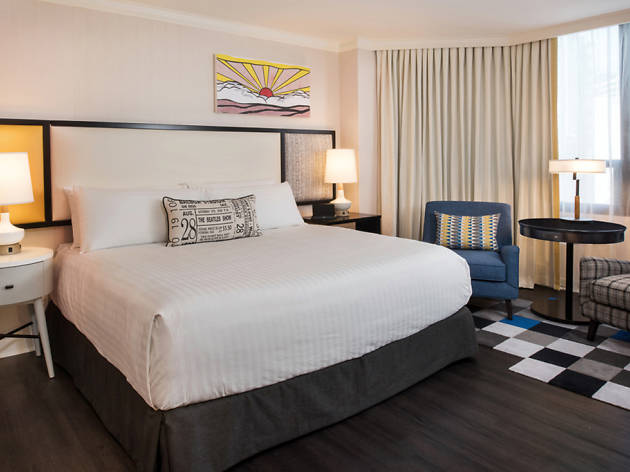 Best Cheap Hotels In San Diego For Business And Leisure Travelers
