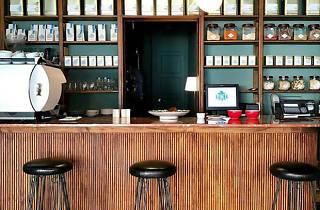 Angélica Café
