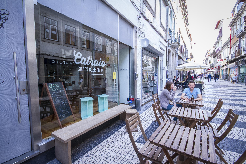 Catraio Craft Beer Shop