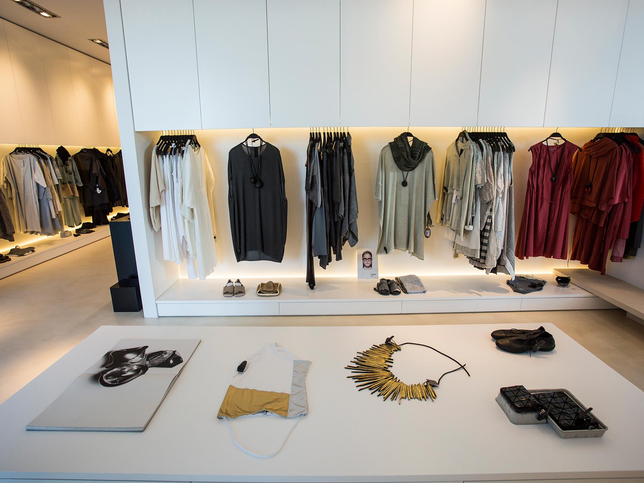 The - Design & Moda