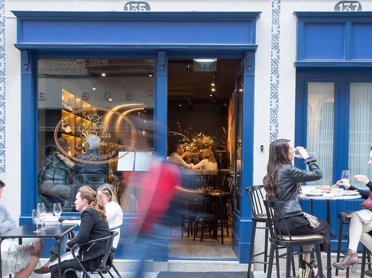 Cinco wine bars no Porto que tem de conhecer