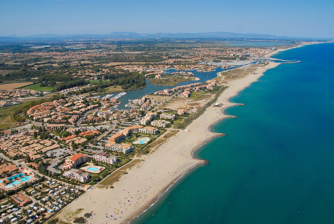Les millors platges de la Catalunya Nord