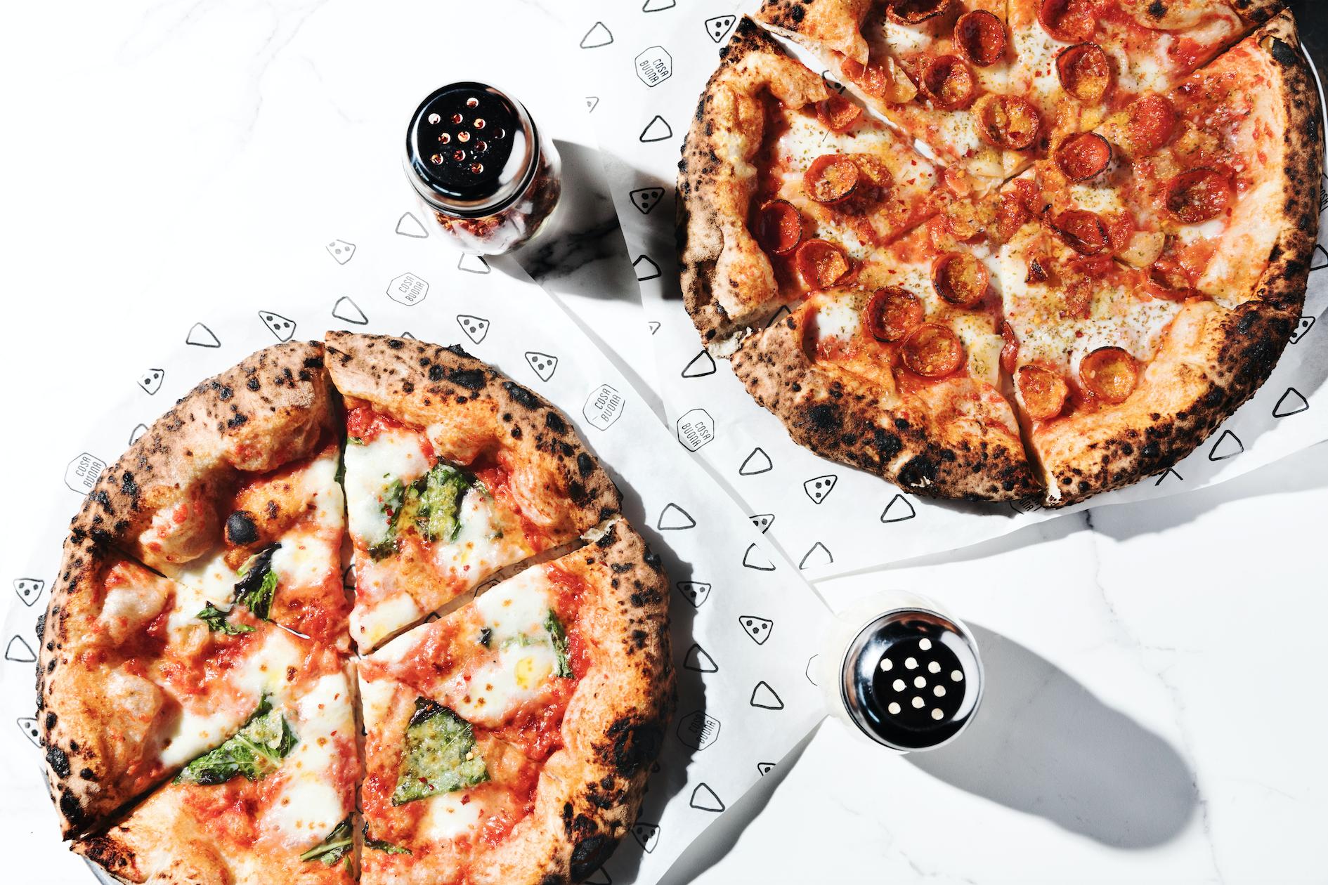 Cosa Buona pizza