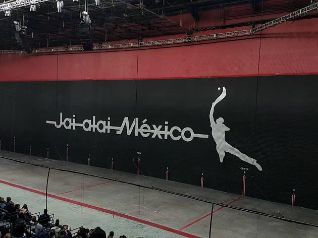 Torneo de jai alai 2017