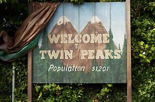 Imagen del programa Twin Peaks