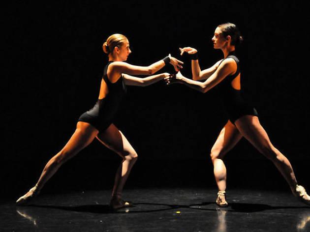 Danza en el Centro Cultural Universitario