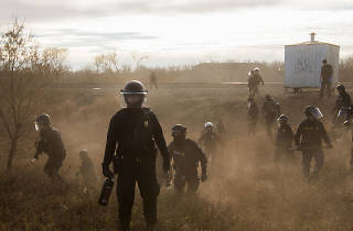 World Press Photo Standing Rock