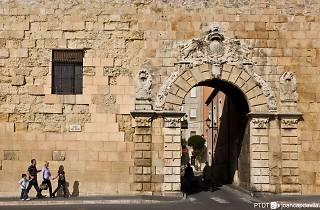 Tarragona Part Alta