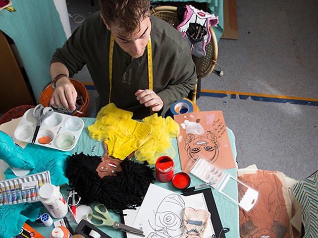 We're All the Same Inside: Doll Making Workshop & Brunch