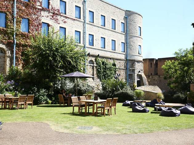 The best hotels in Oxford